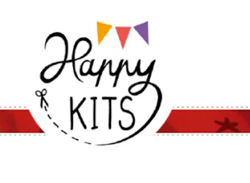 Happy Kits Histoires re-creatives